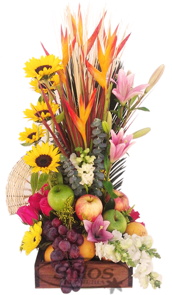 Frutal Tropical 55.00